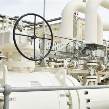 Ankara seeking better terms to renew gas supply contracts
