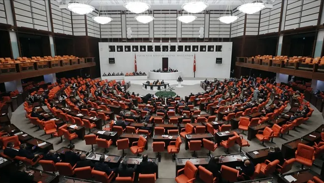 Turkish Parliament approves 2021 budget