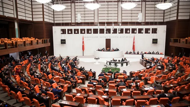 The Parliament will deal primarily with Technopark Law