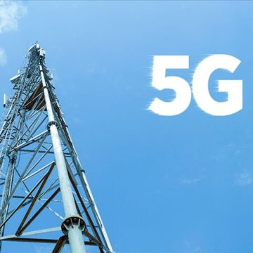 THE FIRST PHASE OF LOCAL 5G COMPLETED