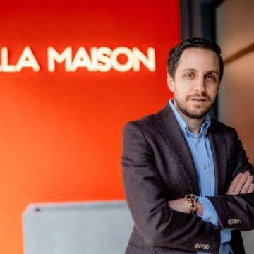ALPER AKYUZ BECOMES OMNICHANNEL DIRECTOR OF BELLA MAISON