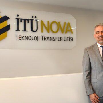 ITUNOVA TTO WELCOMES AS NEW GM
