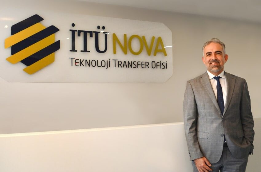 ITUNOVA TTO WELCOMES AS NEW GM