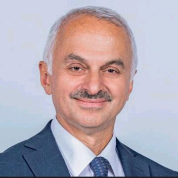 Temel Kotil, President and CEO of Turkish Aerospace Industries Inc. (TAI)