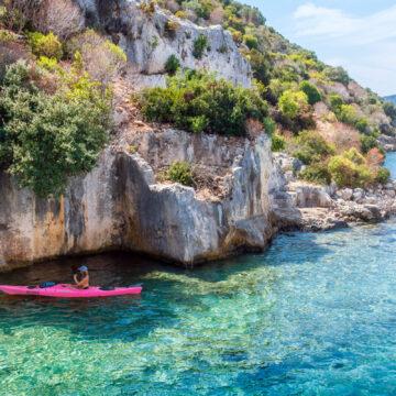 Brexit will help Turkish tourism