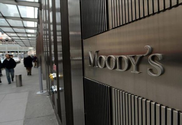 Policy change is a clear credit positive: Moody's