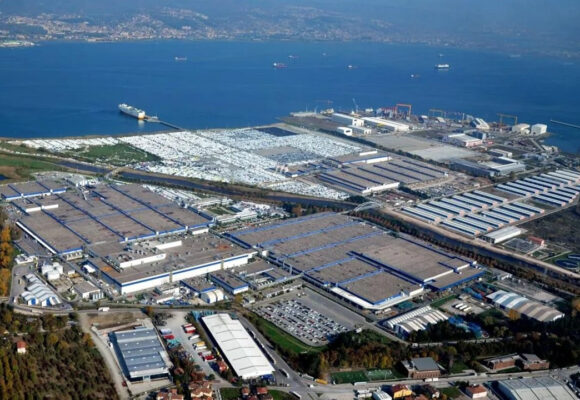 Ford Otosan halts production due to supply issues