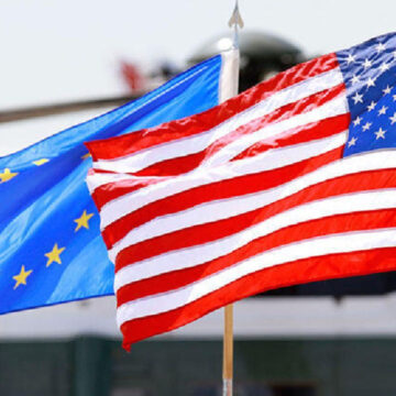 The U.S. and EU agree: No sanctions 'for now'