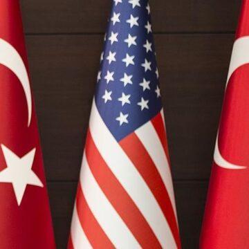 Turkey's dilemma: A slew of letters from U.S. senators