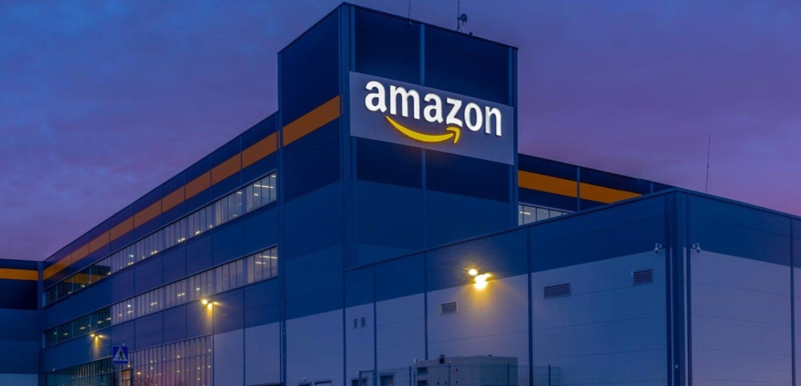 Amazon extends Turkey operations