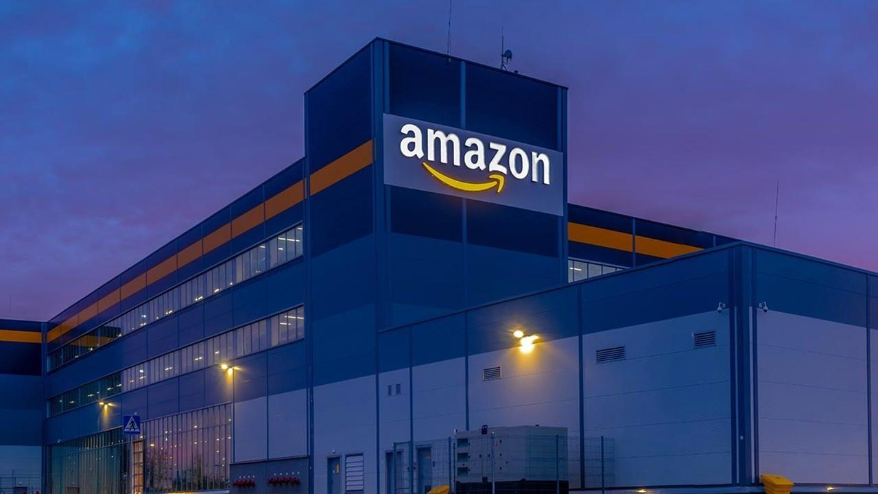 Amazon extends Turkey operations - TR MONITOR
