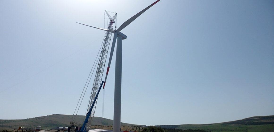 Turkey ranks among top 5 biggest wind investors in Europe