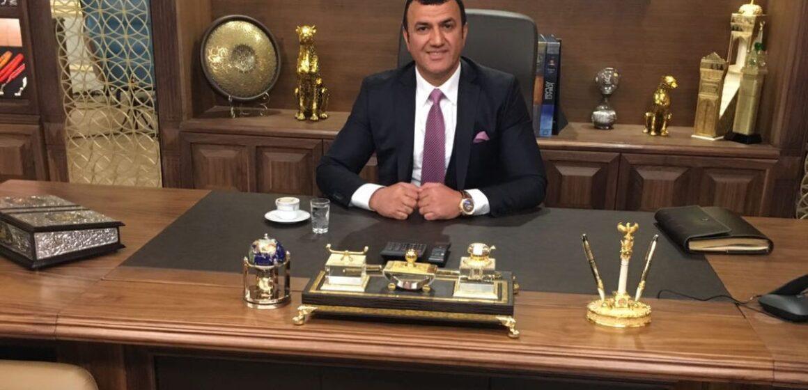 Turkish businessman eyes Kamala Harris' flat