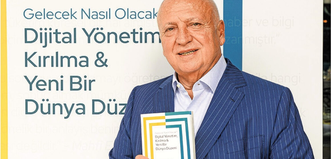 Q&A with ISIN CELEBI, Professor, former Minister of State responsible for Economy.
