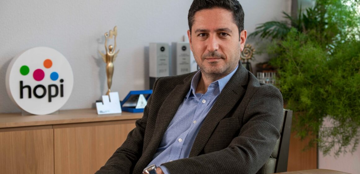 OZCAN TO INCREASE PURCHASING POWER AT HOPI AS THE NEW CEO