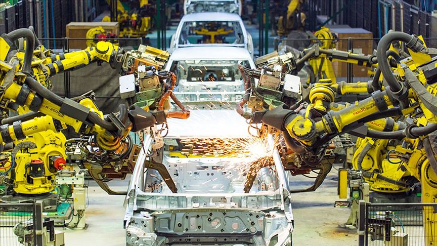 Automotive production reaches 415,000 in January-April