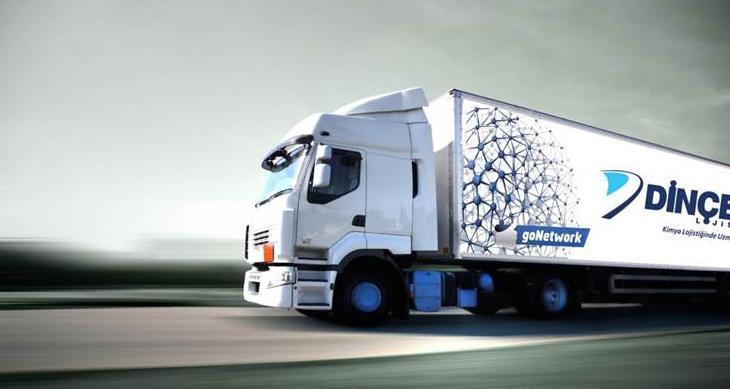 Dincer Logistics allocates TRY 100m budget for R&D
