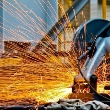 Industrial production increases above expectations