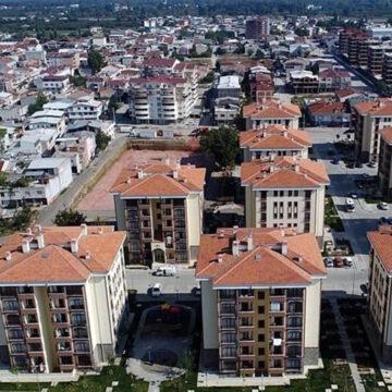 House sales down below 100,000 in April