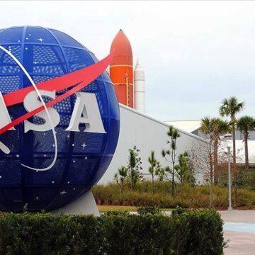 NASA awards technology company Nanosilver