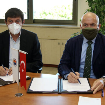 MERSIN AGROPARK TO INCREASE COMPETITIVE POWER IN AGRICULTURE