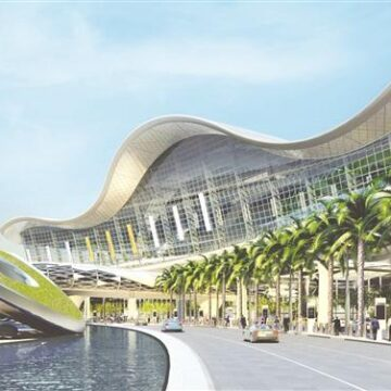 UAE cancels TAV's contract