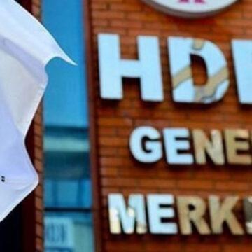 New closure case against HDP