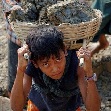 Child labor hits 160 million