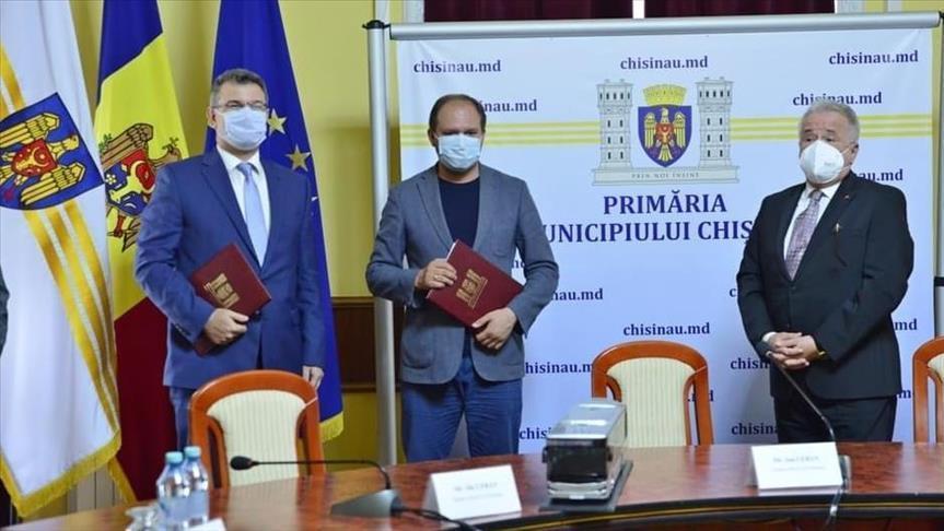 ANADOLU ISUZU INKS A EUR 12.7M EXPORT DEAL