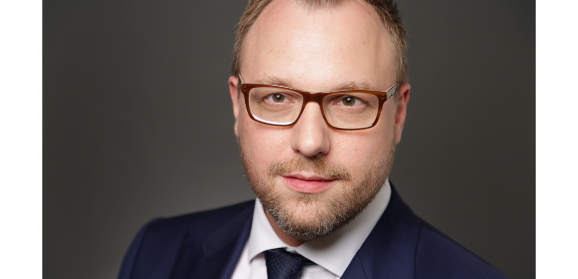 BERGENTHAL BECOMES CEO OF KLEPIERRE TURKEY