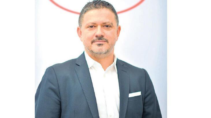 GURAY YILDIZ NAMED CHAIRMAN OF TURK HENKEL