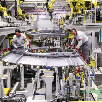 Auto production and exports up in H1