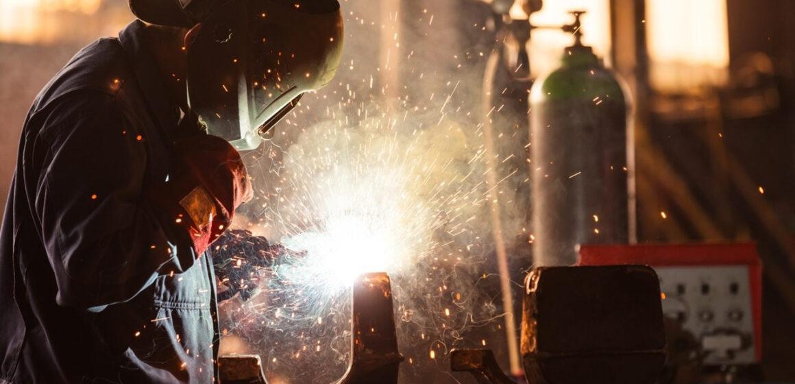 Industrial output rises 8.7% y-o-y