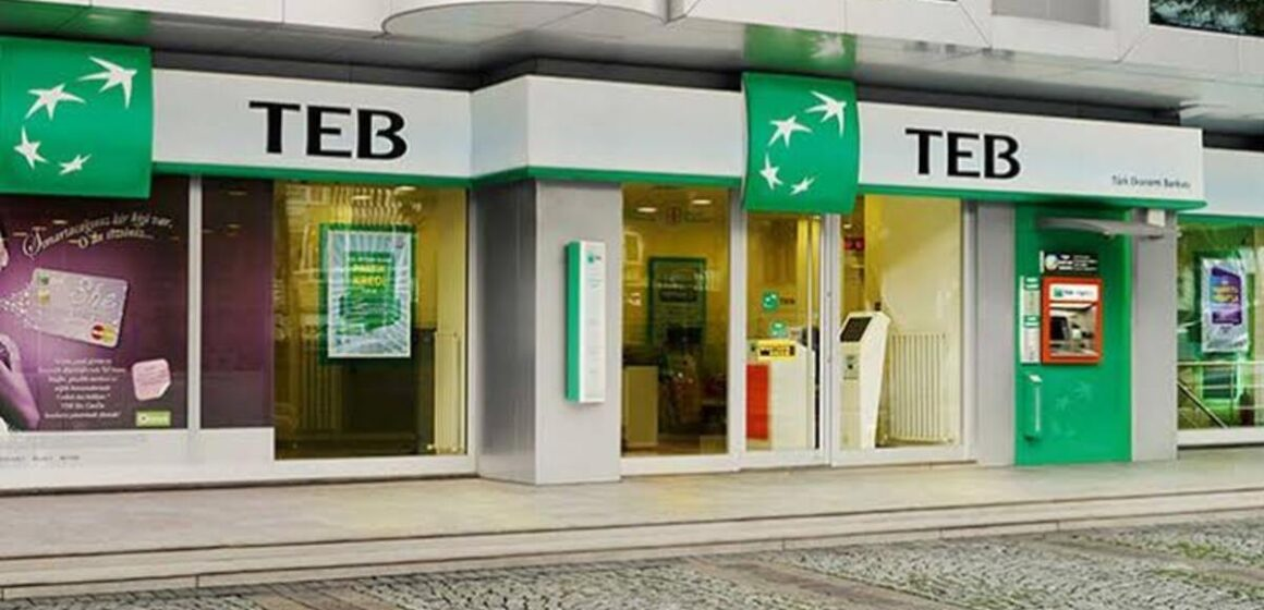 TEB INKS USD 50M COOPERATION DEAL