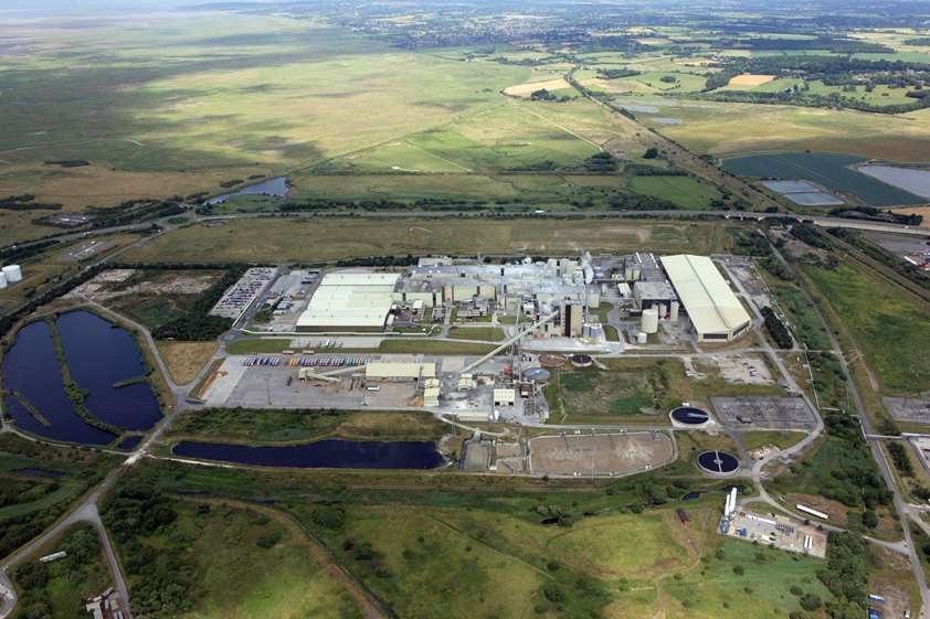 Eren Holding to switch UPM Shotton paper mill to containerboard