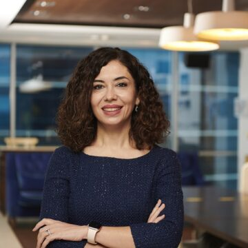GOKCEN BECOMES FIRST FEMALE COUNTRY GM OF L'ORÉAL TURKEY