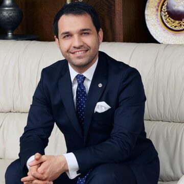 NEVITA ATTRACTS LUXURY REAL ESTATE BUYERS TO TURKEY