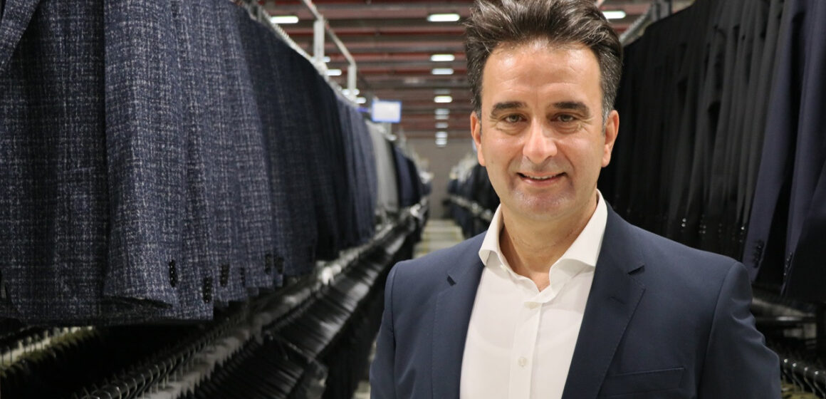 Hugo Boss to boost production and employment
