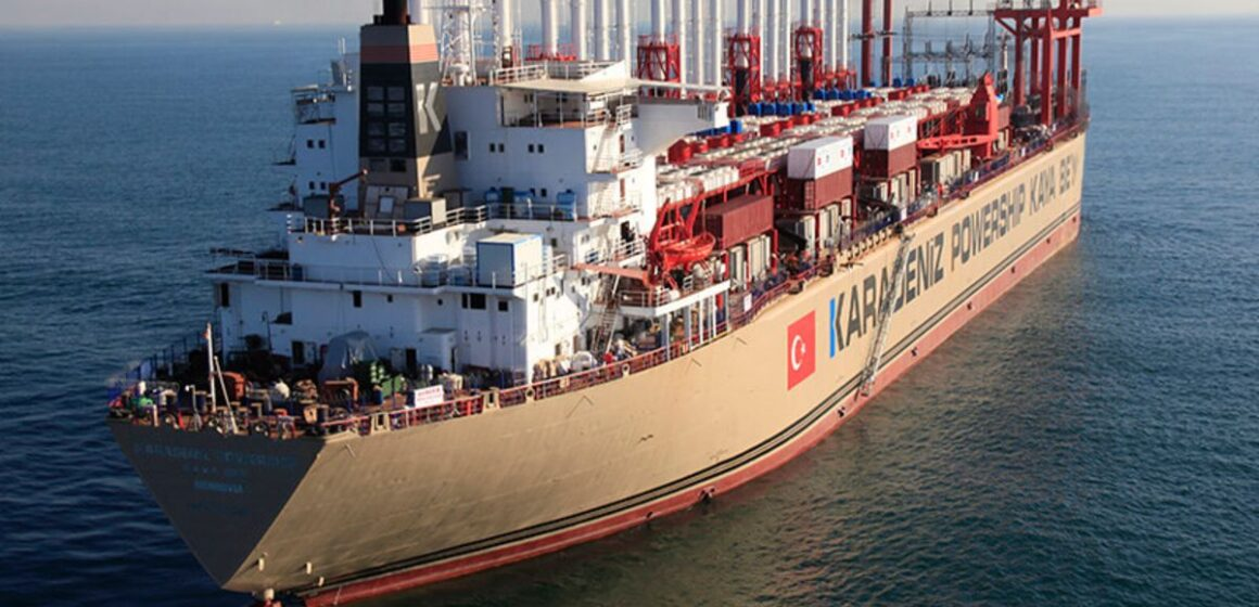 South Africa grants generating licences for three KarPowerShip