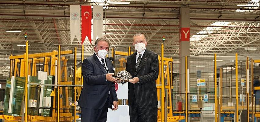 Sisecam to invest over TRY 4bn in new production lines